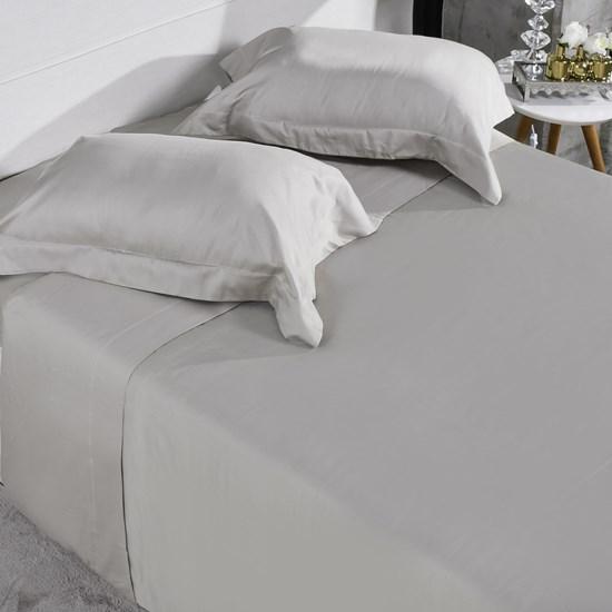 Almofada Cadeira Futon Suede - Marrom - Bene Casa