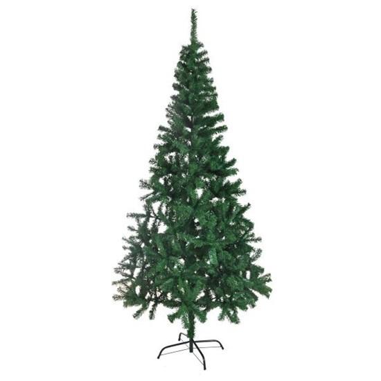 Árvore De Natal 2 Metros Luxo Verde - Panosul