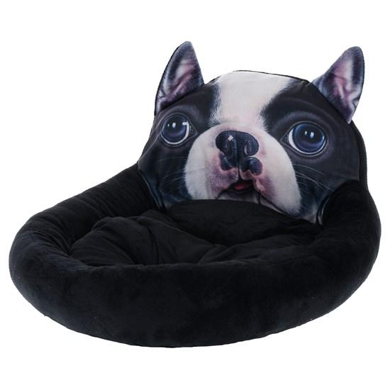 Cama Pet Cachorros E Gatos 60Cm X 50Cm Digital Print Cão - Meu Pet