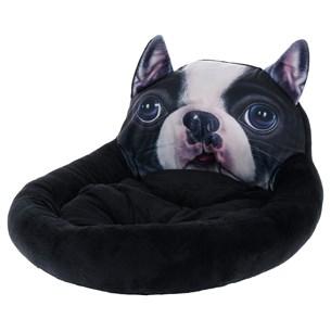 Cama Pet Para Cachorros E Gatos 50Cm X 40Cm   Cão - Meu Pet