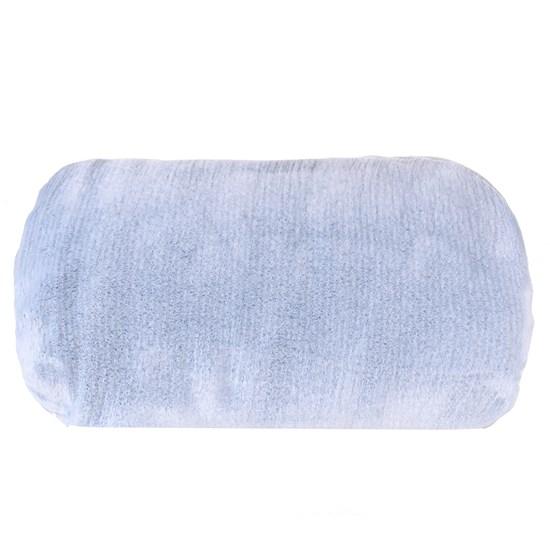 Cobertor Manta Alpes Queen Extra Macia Azul - Tessi
