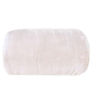 Cobertor Manta Alpes Solteiro Extra Macia Creme - Tessi