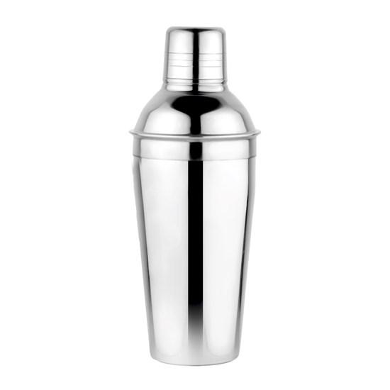Coqueteleira Inox 500Ml Para Drinks Inox - Bene Casa