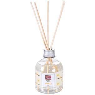Difusor Aromatizante De Ambientes   Com Varetas 300Ml Vanilla - Bene Casa