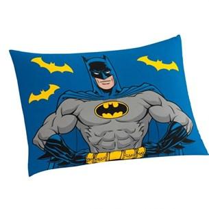 Fronha Infantil 50Cm  X 70Cm Batman Sortido - Panosul
