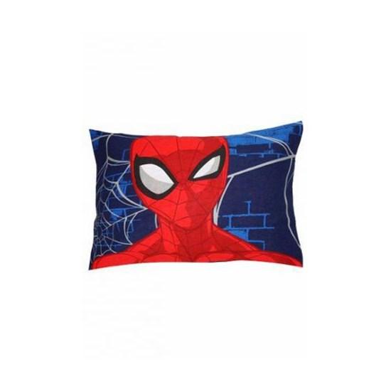 Fronha Infantil 50Cm  X 70Cm Spider Man Sortido - Licenciada