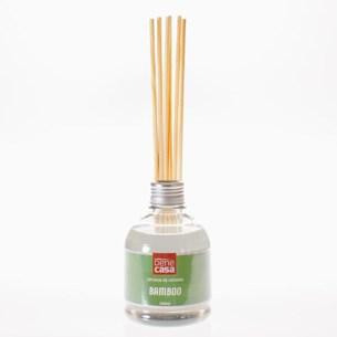 Kit 4 Aromatizante 300Ml   Bamboo - Bene Casa