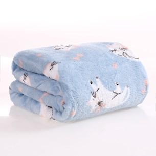 Manta Cobertor Microfibra Pet 70Cm  X 1,00M   Gatinho - Meu Pet