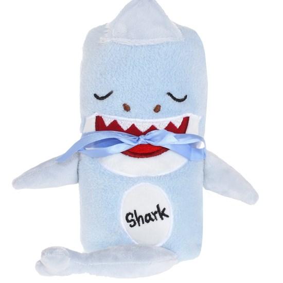 Manta E Bichinho     Shark - Bene Casa