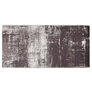 Tapete Para Sala E Quartos Stamp 1,60Cm X 2,00M Antiderrapante Timber - Bene Casa