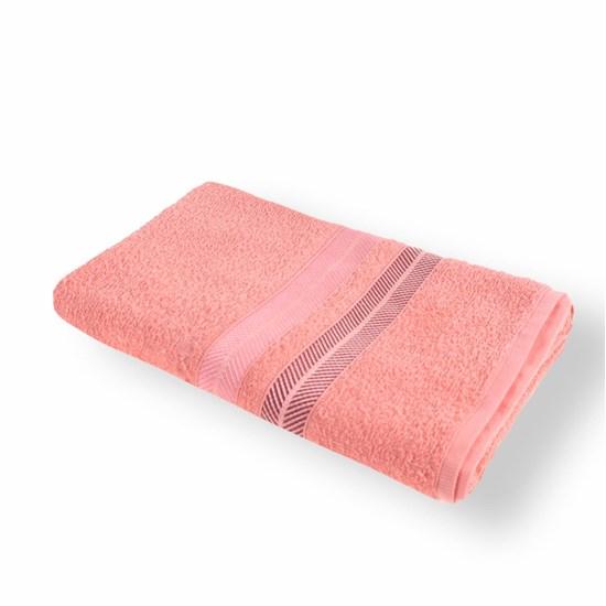 Toalha De Banho Avulsa Algodão 250G/M² Victoria Laranja Matte - Panosul