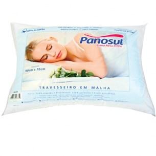 Travesseiro Em Malha 50Cm  X 70Cm   Sortido - Panosul
